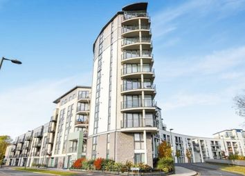 Thumbnail 2 bed flat to rent in Lanacre Avenue, London