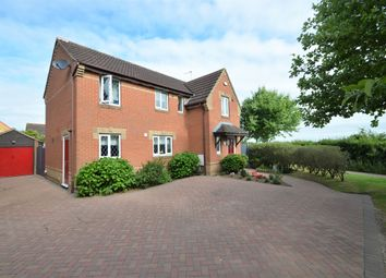 4 bed detached house for sale in Steeping Road, Long Lawford, Rugby CV23