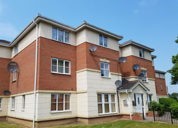Thumbnail 2 bed property to rent in Gillespie Close, Elstow, Bedford