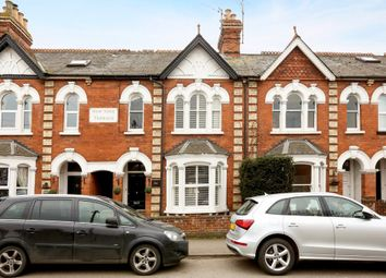 Thumbnail 2 bedroom terraced house to rent in Reading Road, Henley-On-Thames