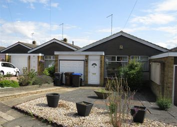 Thumbnail 2 bed bungalow for sale in Grendon Walk, Northampton