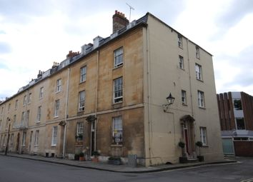 Thumbnail 4 bed flat to rent in St John Street, City Centre, Oxford