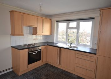 Thumbnail 3 bed flat to rent in Miers Close, Plymouth