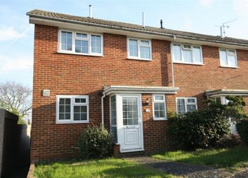 Thumbnail 2 bed end terrace house for sale in Jarvis Brook Close, Bexhill-On-Sea