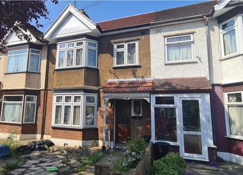 Thumbnail 3 bed terraced house for sale in Belfairs Drive, Chadwell Heath
