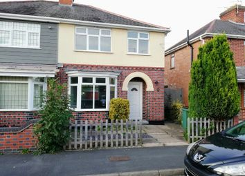 3 bed semi-detached house for sale in Richmond Drive, Glen Parva, Leicester LE2