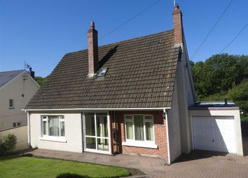 Thumbnail 3 bed detached house for sale in Felin Road, Aberporth, Cardigan