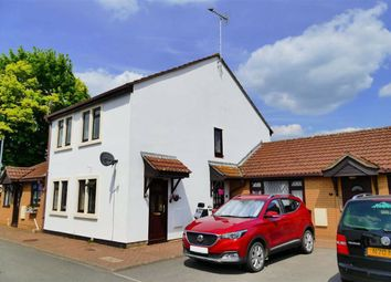 Thumbnail 1 bed flat for sale in Cherry Tree Court, Calne
