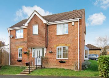 3 bed property for sale in Collingworth Rise, Park Gate, Southampton SO31