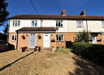 Thumbnail 2 bed terraced house for sale in Olney Road, Lavendon, Olney
