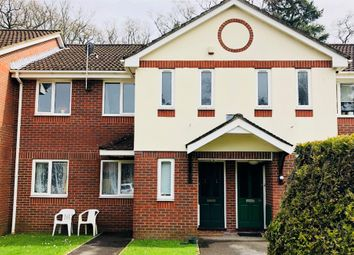 Thumbnail 2 bed flat to rent in Bassett Mews, Ardnave Crescent, Southampton