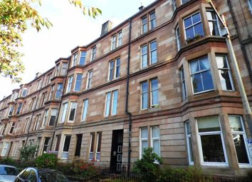 Thumbnail 4 bed flat to rent in Woodlands Drive, Woodlands, Glasgow