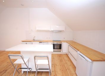 Thumbnail 2 bed property for sale in Bellevue Mews, Friern Barnet, London