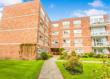 Thumbnail 3 bed flat to rent in Willow Bank, Fallowfield, Manchester