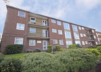 Thumbnail 2 bed flat to rent in Cranes Park Avenue, Surbiton
