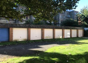 Thumbnail Parking/garage for sale in Garages, Rear Of Bouverie Mansions, 87-89 Bouverie Road West, Folkestone, Kent