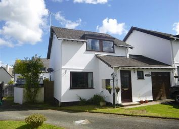 Thumbnail 3 bed property to rent in Manor Park, Bradworthy, Holsworthy, Devon