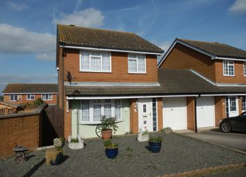 Thumbnail 3 bedroom detached house for sale in Gainsborough Drive, Manningtree