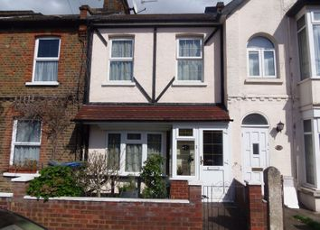 Thumbnail 3 bed terraced house for sale in Allandale Road, Enfield