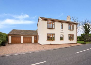 Thumbnail 4 bed detached house for sale in Drummersdale Lane, Scarisbrick, Ormskirk