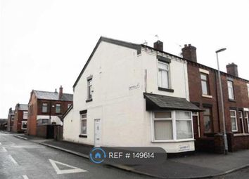 Thumbnail 2 bed end terrace house to rent in Oxford Street, Leigh