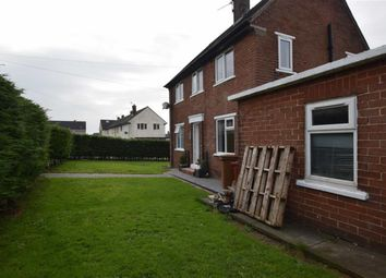 Thumbnail 3 bed terraced house to rent in St Quintins Avenue, Barrow-In-Furness, Cumbria
