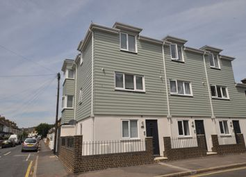 3 bed end terrace house to rent in Beaconsfield Road, Dover CT16