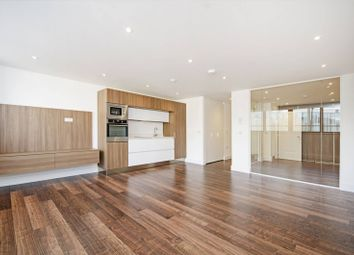 Thumbnail 1 bedroom flat for sale in Centre Heights, Hampstead