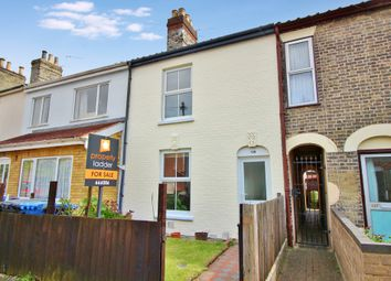 Thumbnail 2 bedroom terraced house for sale in Cambridge Street, Norwich