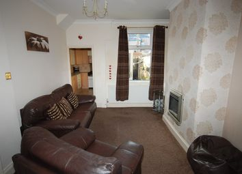 Thumbnail 2 bed terraced house for sale in Sutherland Street, Barrow-In-Furness, Cumbria