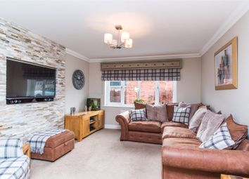 Thumbnail 4 bed semi-detached house for sale in Sprotbrough Road, Doncaster