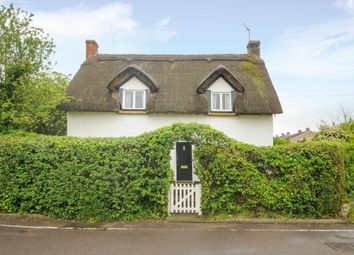 Thumbnail 2 bedroom cottage for sale in Chalgrove, Oxford
