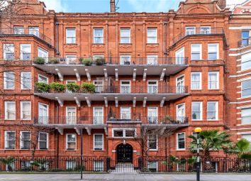 Thumbnail 4 bedroom flat for sale in The Mansions, 252 Old Brompton Road, London