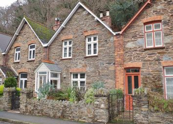 Thumbnail 3 bedroom cottage for sale in Tors Road, Lynmouth