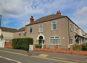 Thumbnail 4 bed terraced house for sale in Durban Road, Grimsby