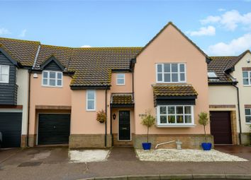 Thumbnail 3 bed link-detached house for sale in Common Road, Great Wakering, Essex