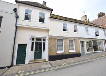 Thumbnail 4 bed town house for sale in Church Street, Woodbridge