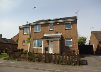 Thumbnail 4 bed detached house for sale in Forest View, Leicester