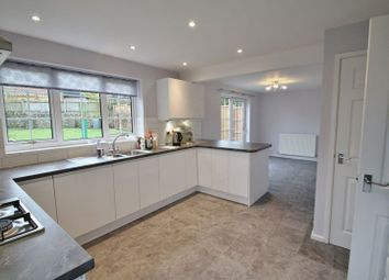 Thumbnail 4 bed detached house to rent in Beaufort Crescent, Stoke Gifford, Bristol