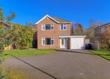 Thumbnail 3 bed detached house for sale in Ralphs Lane, Frampton West, Boston