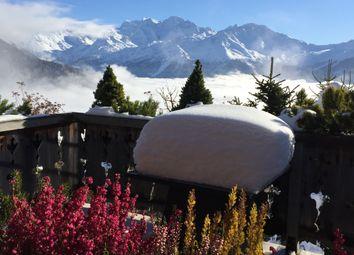 Thumbnail 4 bed duplex for sale in Verbier, Les Creux, Verbier, Valais, Switzerland