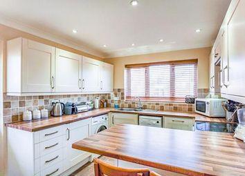 Thumbnail 4 bedroom detached house for sale in Sunningdale Gardens, North Bersted, Bognor Regis, West Sussex