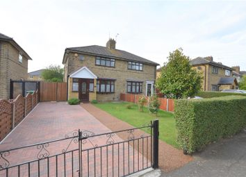 Thumbnail 2 bed property for sale in Whitethorn Avenue, West Drayton