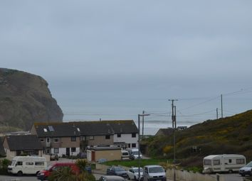 Thumbnail 1 bed flat for sale in Eastcliff, Porthtowan, Truro
