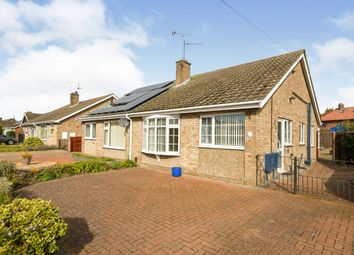 3 bed semi-detached house for sale in Astwick Road, Lincoln LN6