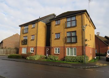 Thumbnail 2 bedroom flat to rent in Queensbury Lane, Monkston Park, Milton Keynes