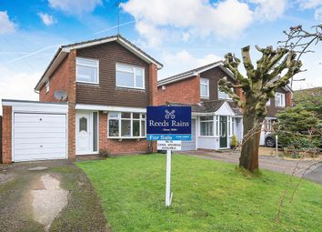 Thumbnail 3 bed detached house for sale in Waterdale Wombourne, Wolverhampton