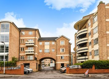 Thumbnail 3 bed flat to rent in Branagh Court, Reading
