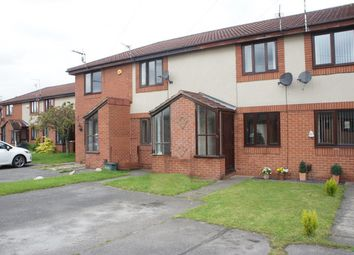 Thumbnail 1 bed property to rent in Pilgrims Way, Stenson Fields, Derby