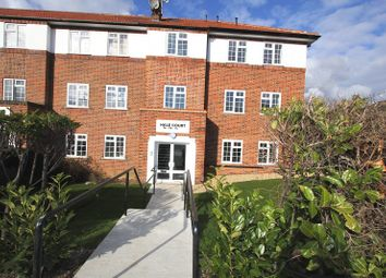 Thumbnail 2 bed flat for sale in Hale Court, Hale Lane, Edgware, Greater London.